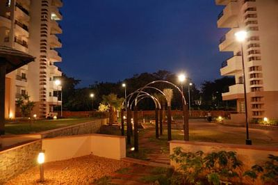 Ajmera Green Acres, Bannerghatta Road, Bangalore