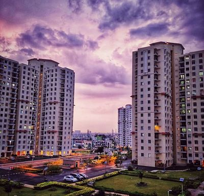DLF Westend Heights Owners and Residents Group, Bangalore