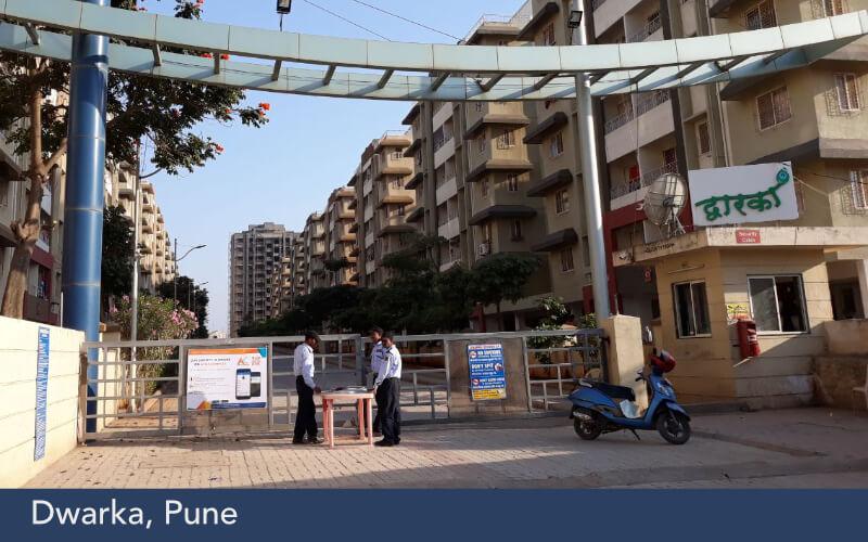 Dwarka, Pune